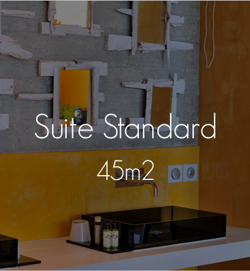 rio do prado - suite standard